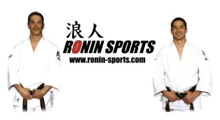 l'équipe Ronin Sports
