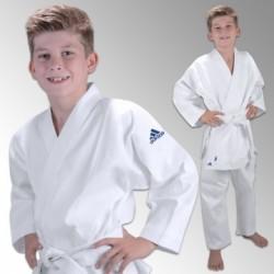 Judogi Adidas Adistart