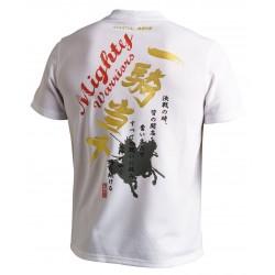 Tee Shirt ADIDAS-Edition limitée CS6