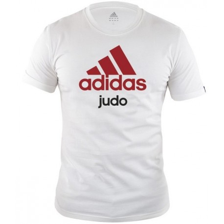 Tee-shirt Community line ADIDAS