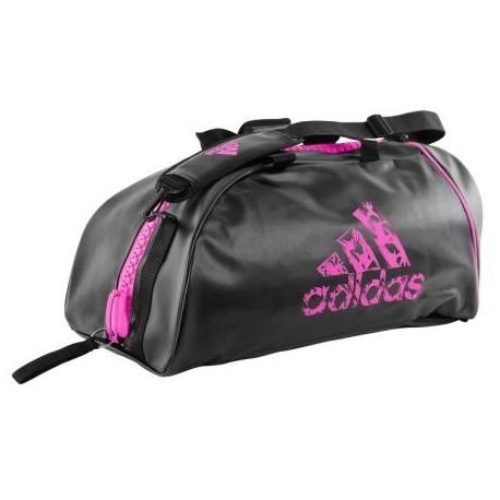 Sac de sport Adidas PU - 2 en 1