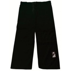 Pantalon arts martiaux noir ADIDAS