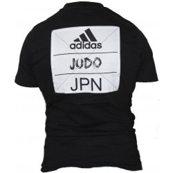 Tee-shirt JUDO PERFORMANCE ADIDAS