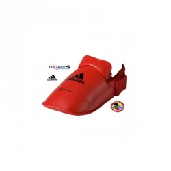 Protections pieds Adidas WKF