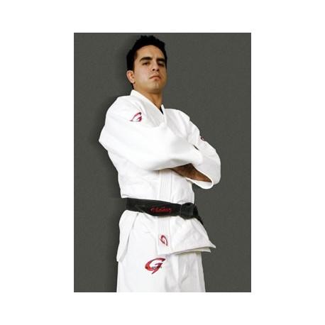 Judogi Gill Sports blanc compétition