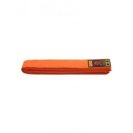 Ceinture DAX Sports orange