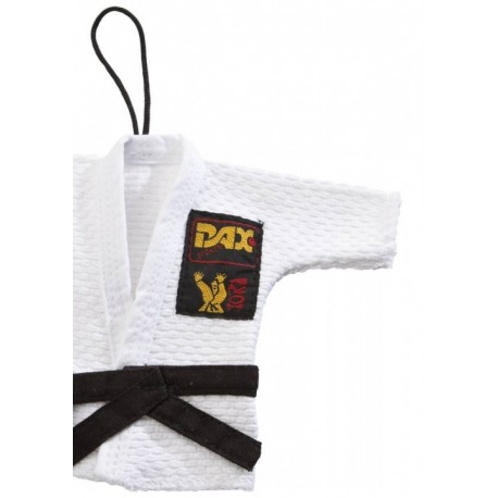 Mini kimono judo