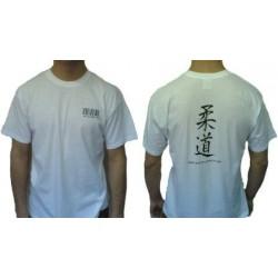 Tee shirt JUDO
