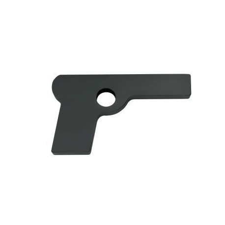 Pistolet bois