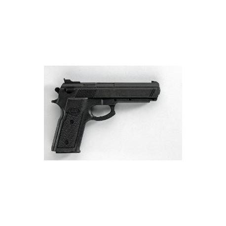 Pistolet caoutchouc