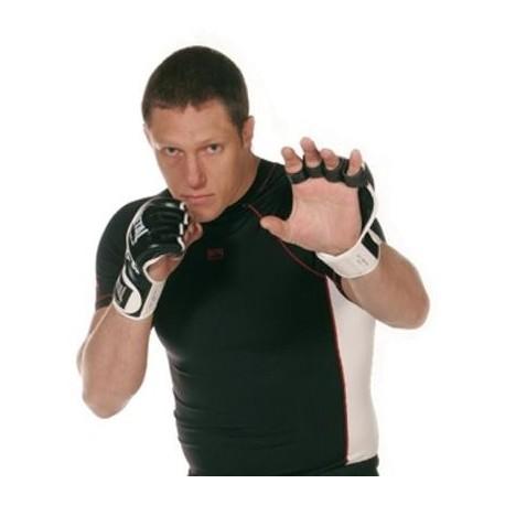 Gants compétition combat libre - Pancrace