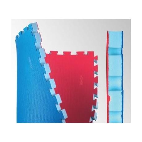 Tapis réversible 4 cm