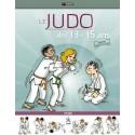 Le judo des 13-15 ans