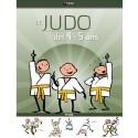 Le judo des 4 -5 ans