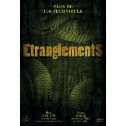 ETRANGLEMENTS - plus de 150 techniques