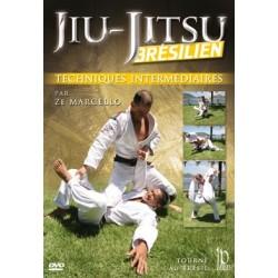 Jiu-Jitsu Brésilien-Techniques intermédiaires