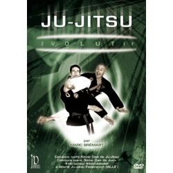 JU-JITSU EVOLUTIF