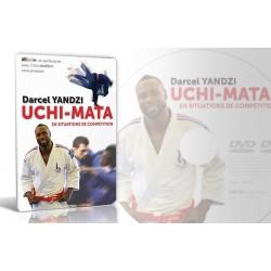 Uchi-mata par Darcel Yandzi