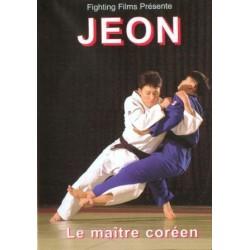 JEON, le maître coréen