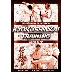 KYOKUSHINKAI TRAINING