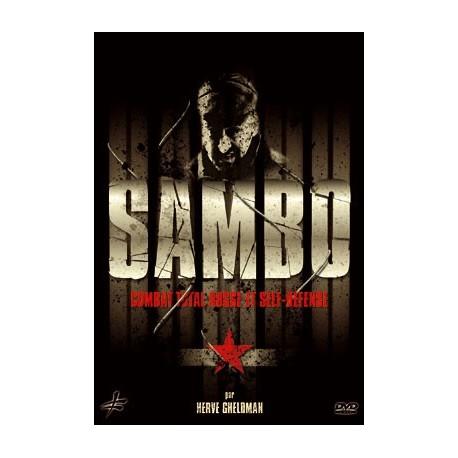 SAMBO - Combat total russe & Self-défense