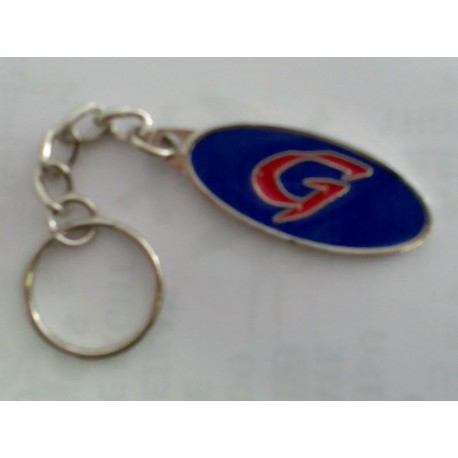 Porte clés Gill Sports