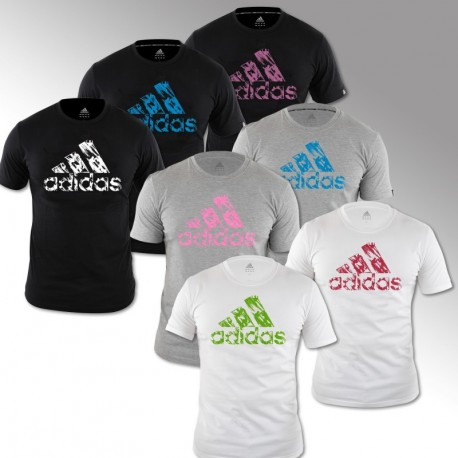 Tee-shirt Graphic Tee ADIDAS