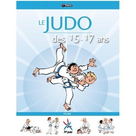 Le judo des 15-17 ans
