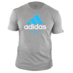 Tee-shirt Community line ADIDAS MMA