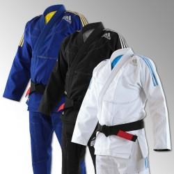 Kimono de Jiu-Jitsu Brésilien CONTEST adidas - JJB