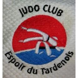Broderie JC Espoir du Tardenois
