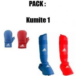 Pack Protection Kumite 1