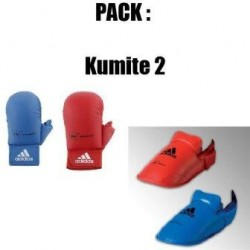 Pack Protections Kumite 2