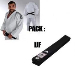 Pack IJF