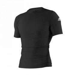 T-shirt MC lycra adidas - Rashguard