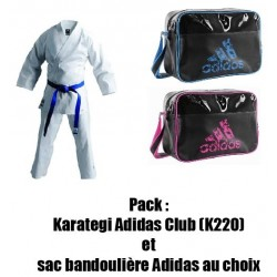 Pack Entrainement Karate 3