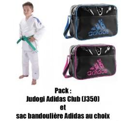 Pack Entrainement Judo 3