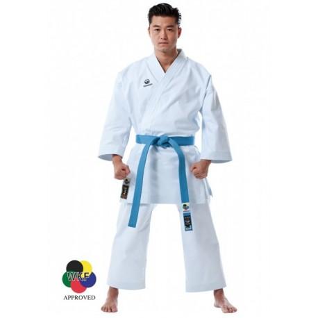 Karategi TOKAIDO Kata Master WKF