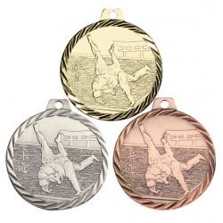 Médaille Judo - NZ12