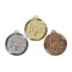 Médaille Judo - NX11