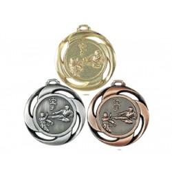 Médaille Karaté - NF06