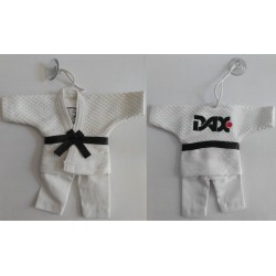Mini kimono complet judo