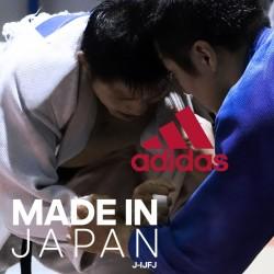Kimono de judo Made in Japan IJF