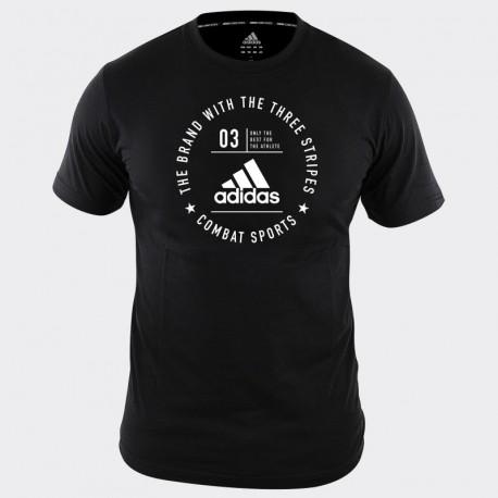 Tee-shirt COMBAT SPORT ADIDAS