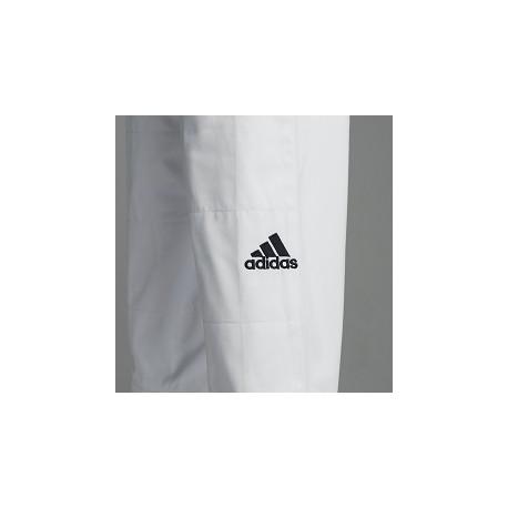Pantalon judo Adidas IJF