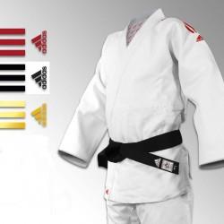 Judogi Adidas MILLENIUM Bandes Brodées