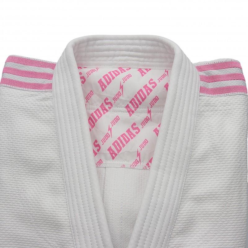 heredar Validación Remisión  Kimono Adidas Quest - J690 - avec choix de bandes.