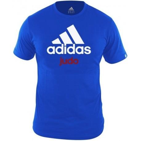 Tee shirt Community line ADIDAS JUDO